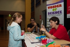 World Science Festival Brisbane 2017 | Chinchilla