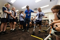 World Science Festival Brisbane 2017 | Gladstone